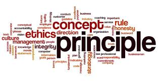 write a short essay on if you were the principal of your school principle