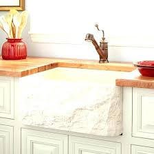 inch farmhouse sink designs and ideas with regard to 24 fireclay kitchen