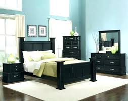 White Bedroom With Dark Wood Furniture Dark Grey Bedroom Furniture ...