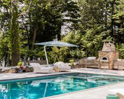 backyard pool and outdoor kitchen designs. Plain Designs Pool Kitchen Backyard Designs With And Outdoor  In Backyard Pool And Outdoor Kitchen Designs O