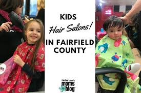 hair salons for kids in fairfield county