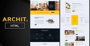 Html Website Templates Extraordinary About Us HTML Website Templates From ThemeForest