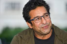 Image result for Wasim Akram extends offer to partake in Australian