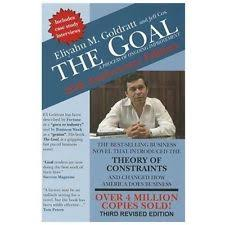 the goal goldratt books  the goal a process of ongoing improvement 25th anniversary eliyahu goldratt