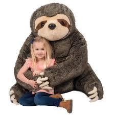 gordy jumbo sloth
