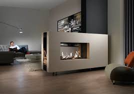 charming two sided electric fireplace insert 15 with additional modern home with two sided electric fireplace insert