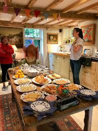 Gayle Tales: The Secret Cottage Tour
