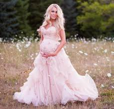 pregnant wedding dresses. Colored Maternity Wedding Dresses China Sweetheart Bridal Gowns