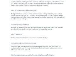 Perfect Resume Format For Freshers Successful Resume Format Airexpresscarrier Com