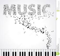 Music Stock Vector Illustration Of Octave Backdrop 29871451