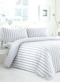 duvet covers grey and white striped duvet covers blue and white striped duvet cover red