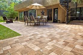it is important to note that none of the materials used to build a paver patio are fire rated this includes any stones walls pavers and brock paverbase