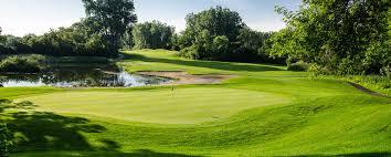 Home Chalet Hills Golf Club