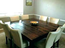 square dining tables seating 8 8 chair square dining table 8 square dining table square table square dining tables
