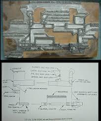 accessories parts sniper stuff catalog 22794 49 03 era page 219 top illustration no 49 cal 22 m1922m1 bolt and firing mechanism