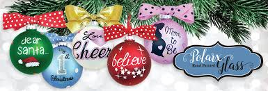 Our 3 Grandchildren  Hand Personalized Christmas Ornaments By Christmas Ornaments Wholesale