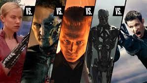 The 5 best Terminator villains (who aren't Arnold Schwarzenegger)