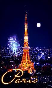 paris night 360x600 iphone live