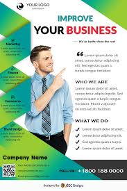 Business Flyer Design Templates Download Free Creative Corporate Business Flyer Design Templates