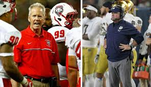 First look at New Mexico vs. Notre Dame