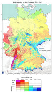 Немецкий → татарский jolka kaj. Wetter Und Klima Deutscher Wetterdienst Leistungen Bioklimakarte Deutschland