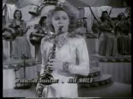 Ivy Benson And Her All Girl Orchestra. | She band, Much music, One step  beyond