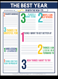 Goal Setting Worksheets For Kids Adults Free Printable