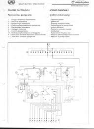 lamborghini countach wiring diagram lamborghini diy wiring diagrams lamborghini countach ignition upgrade