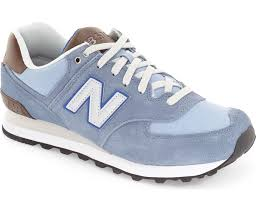 new balance shoes 2016. new balance beach cruiser sneakers for men in chambray blue 2016 shoes