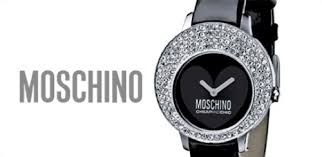luther vandross moschino watch men moschino mens watch images a moschino watch recently