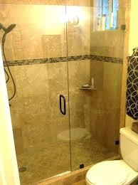 shower door installation cost terrific install glass shower door bathroom shower door installation cost shower door