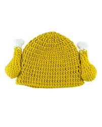 Crochet Turkey Hat Pattern Interesting Decorating
