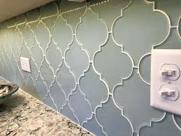 cutting glass mosaic tile jasper blue gray arabesque glass mosaic tiles rocky point tile glass and cutting glass mosaic