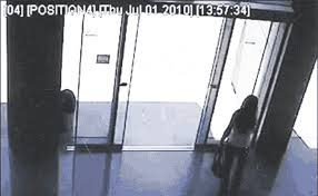 animated gif door share or
