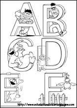 Small Picture free sesame street printables free printable coloring page