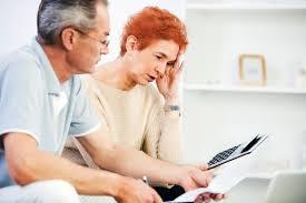 Financial Advisor Retirement Ruin Your Retirement Long Island Financial Advisor