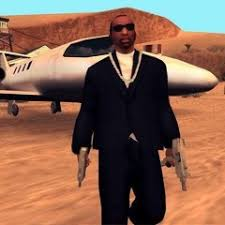 Grove Street Carl Johnson's stream
