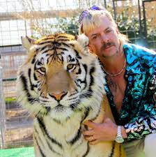 What Happened After 'Tiger King' - The ...