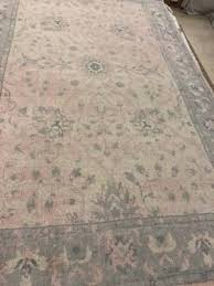 new pottery barn kids monique lhuillier antique printed 5 x 8 wool rug