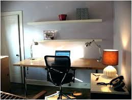 home office shelving ideas. Wall Shelves Above Desk Shelf Modern Inside Floating Home Office Shelving Ideas Cr