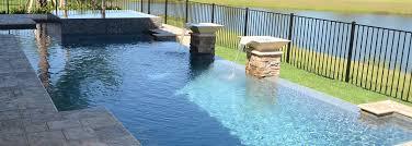 signature pools kura design pools