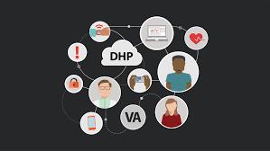 team demonstrates digital health platform for department of team demonstrates digital health platform for department of veterans affairs