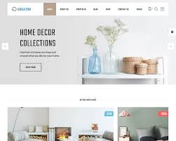 Interior Design Website Template Websites Templateserarch Html Html5