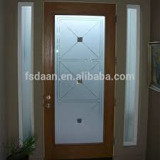 wood office door with glass. Exellent Door Wood Office Door With Glass Framed Design Buy  On Wood Office Door With Glass B