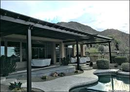 free standing patio covers metal. Inspirational Metal Patio Covers Or Outdoors Awesome Free Standing Aluminum Famous Roof Porch 53 Cost O
