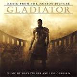 Image result for muzyka z filmu gladiator