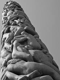 Resultado de imagen de the monolith oslo norway
