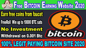 All you have to do is to enter your bitcoin address and to select how much bitcoins you want to this site is the best free bitcoin generator online that works in 2021 without any problems. Earn 0 01 Free Bitcoins Without Investment Win Up To 0 1 Btc From Cryp Investing Free Bitcoin Mining Earnings