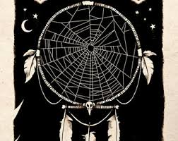 How To Make A Spider Web Dream Catcher img10000etsystatic1000010055610000263il3410000x2710000 17