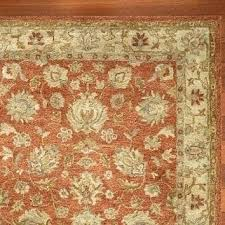 pottery barn rugs dee persian style rug pottery barn pottery barn outdoor rugs